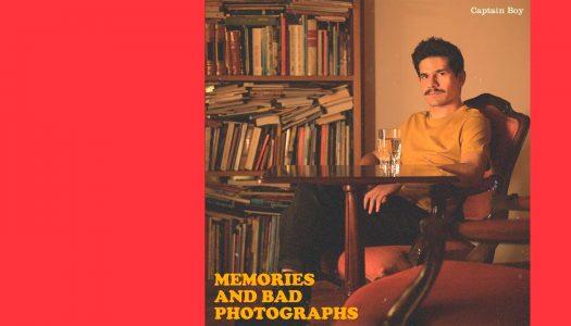 Memories and Bad Photographs: memórias que lá vão mas ficam