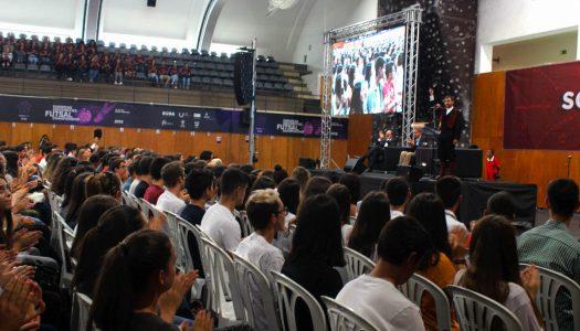 UMinho recebe 404 novos alunos na 2ª fase