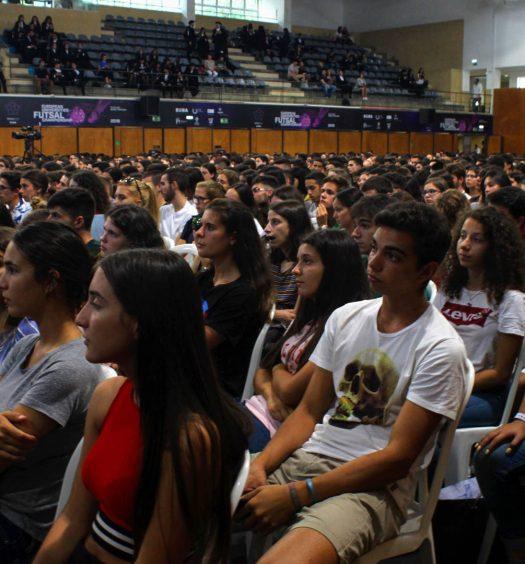 Ensino Superior, 500 vagas para alunos desfavorecidos