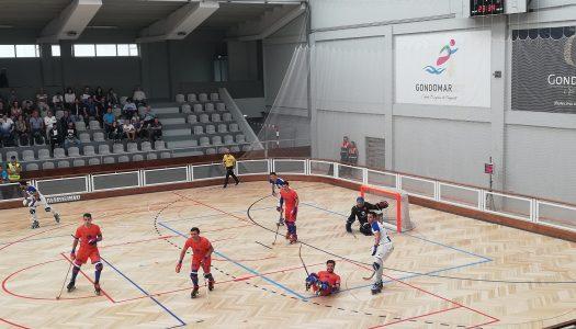 Juventude de Viana arranca com empate frente ao FC Porto