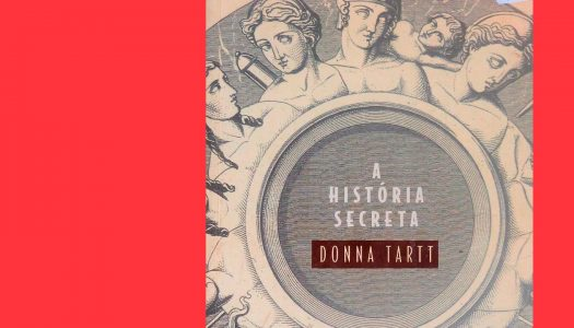 #Arquivo | A História Secreta: em memória dos deuses e da loucura