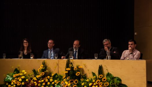 """Nuno Sousa: """"A missão de uma escola médica é servir as pessoas"""""""