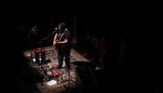João Só: dez anos de canções