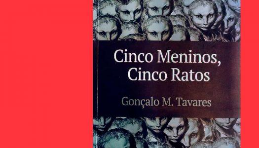 Cinco Meninos, Cinco Ratos: uma forma nova de contar histórias na literatura portuguesa