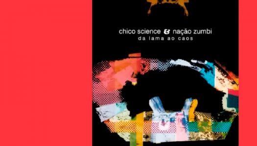 #Arquivo | Da Lama ao Caos: a revolução sonora do Manguebeat