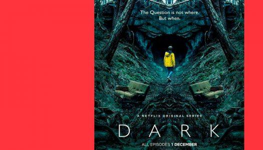 Dark: a revelação alemã da Netflix