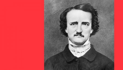 #Perfil | Edgar Allan Poe: o pai do terror