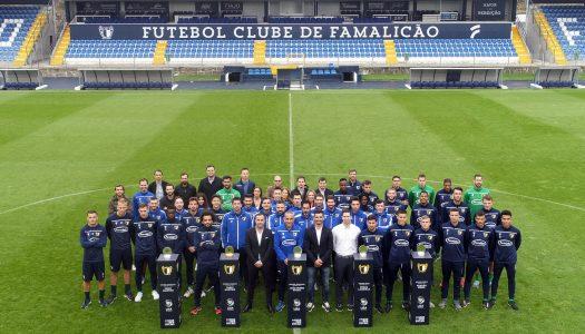 FC Famalicão tem seis casos positivos de Covid-19