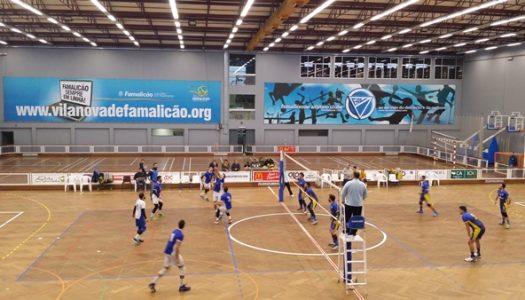 Famalicense AC estreia-se com derrota no campeonato