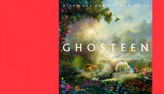 Ghosteen: um olhar devastador e humano sobre a morte