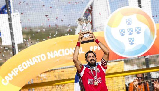 Mário Narciso chama dois jogadores do SC Braga para estágio de preparação