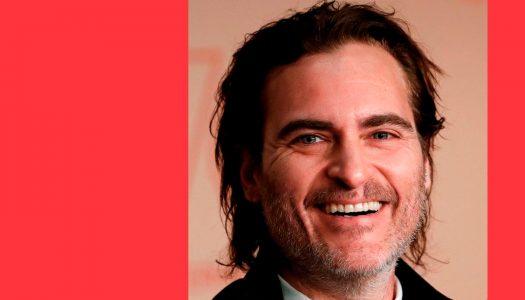 #Perfil | Joaquin Phoenix: a personificação da versatilidade