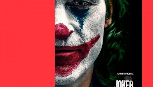 Joker: o sorriso pode ser uma arma