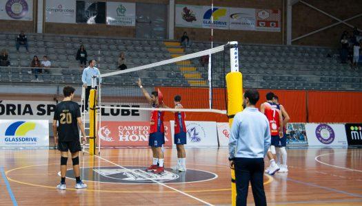 Vitória SC soma segunda vitória consecutiva no campeonato