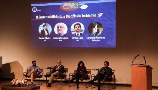 """André Ribeiro: """"As empresas são parte do problema e parte da solução"""""""