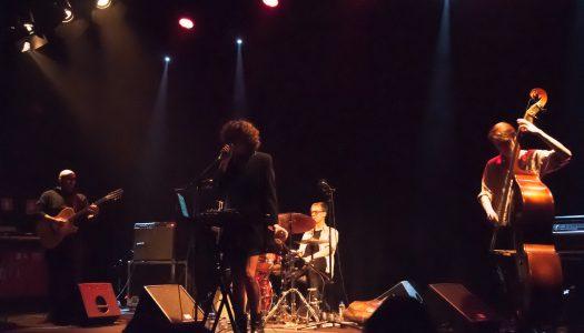 Nadah el Shazly cativa o público no penúltimo dia do Braga Music Week 2019