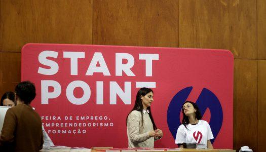 Start Point Summit terminou esta terça-feira