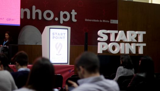 START POINT Summit está de volta à UMinho