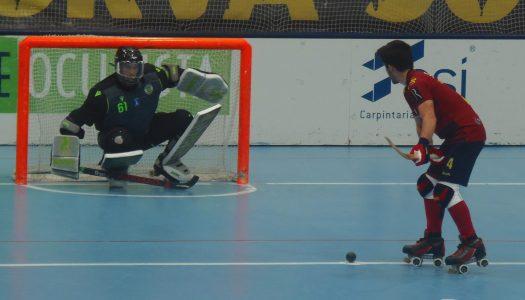 """Riba d'Ave HC entra com """"patim"""" esquerdo no campeonato"""