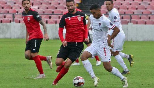 Gil Vicente vence e segue em frente na Taça de Portugal Placard