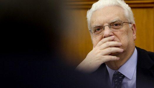 Diogo Freitas do Amaral: a pessoa e o político