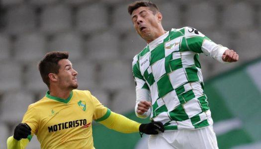 Moreirense eliminado da Taça de Portugal
