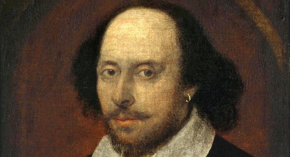 William Shakespeare, Romeu e Julieta