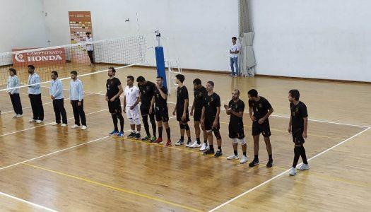 Campeonato Honda. Vitória SC foi à Fonte buscar triunfo