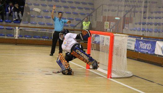 Juventude de Viana vs Riba D'Ave HC (destaques)