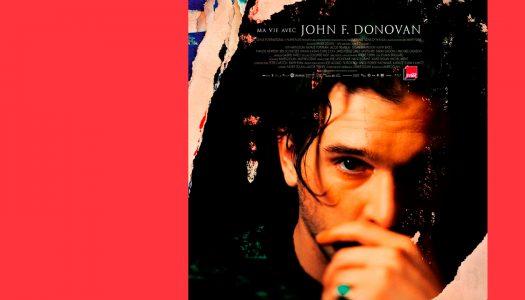 A Minha Vida com John F. Donovan: a tragédia da fama