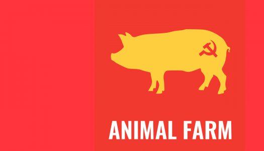 #Arquivo | A Quinta dos Animais: onde todos ganham voz