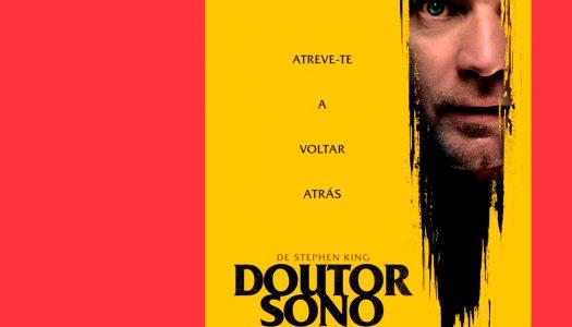 Doutor Sono: um clássico que emerge de outro