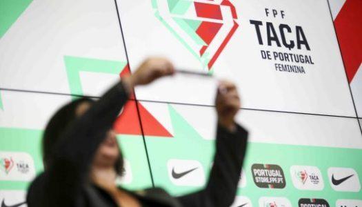 Taça de Portugal. Minhotas conhecem adversários da terceira eliminatória
