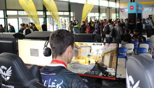 Youtubers, torneios e-sports, workshops: Famalicão Extreme Gaming está lançado