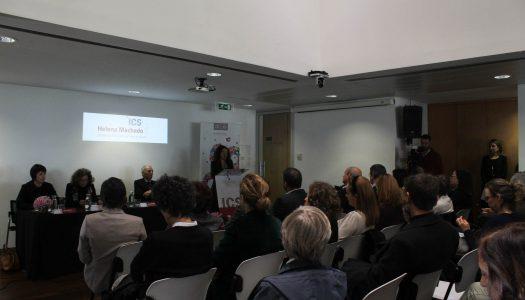 """Helena Machado: Instituto de Ciências Sociais tem uma """"identidade desejosa de crescer"""""""