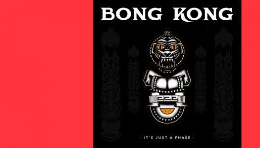 It's Just a Phase: a primeira revolução de Bong Kong