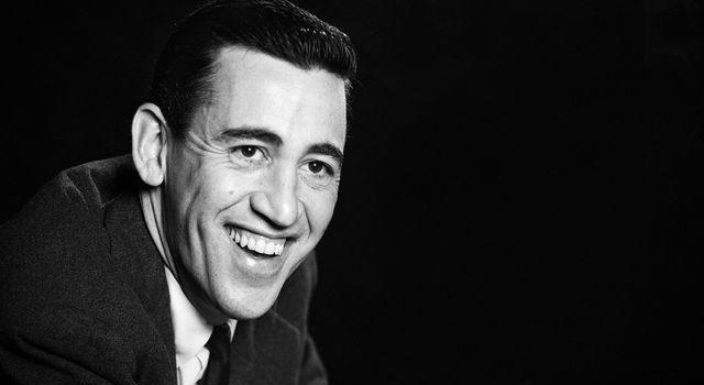 JD Salinger, À Espera no Centeio