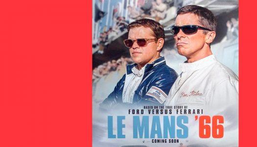 Le Mans '66: O Duelo | A corrida contra as expectativas