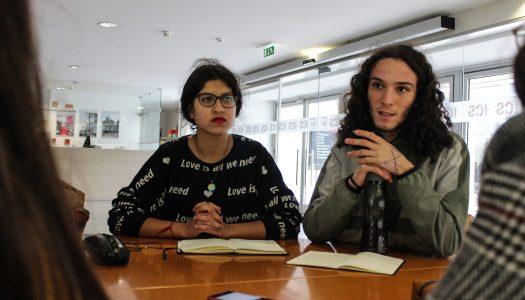 """Luís Filipe Cruz: """"As mesas deviam ter um papel mais proativo"""""""
