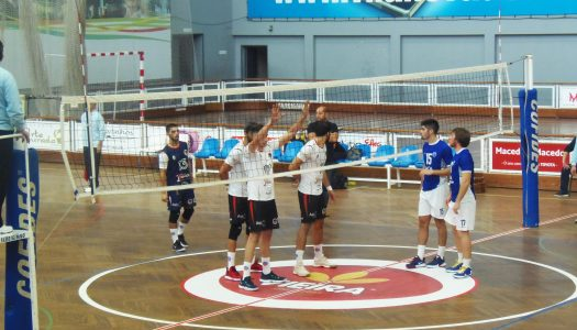 Famalicense AC vs VC Viana (destaques)
