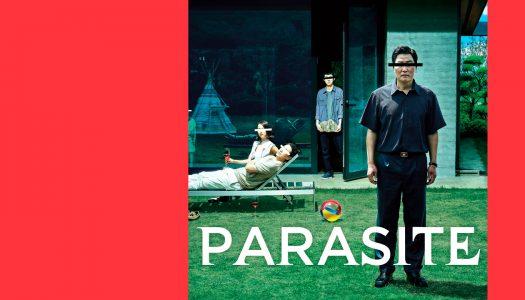 Parasitas: esgotos e palácios