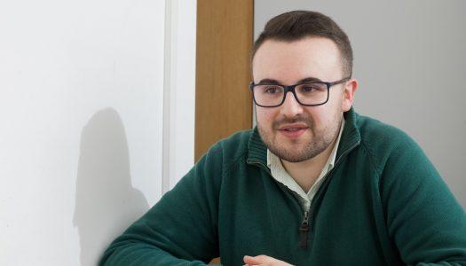 João Rocha recandidata-se ao Conselho Fiscal e Jurisdicional da AAUM