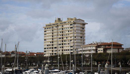 Tribunal nega recurso do prédio Coutinho em Viana