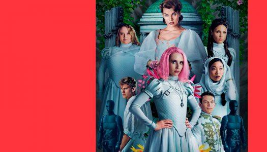 Raparigas Rebeldes de Paradise Hills: drama, thriller, fantasia ou uma simples confusão?