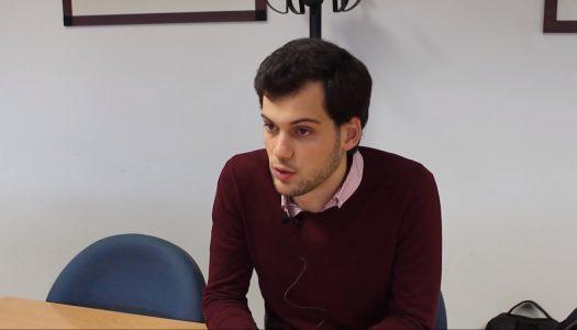 """Rui Oliveira: """"É necessário garantir apoio para as famílias com cortes salariais"""""""