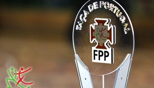 Hóquei em Patins. Minhotos já conhecem adversários para os 16 avos da Taça de Portugal