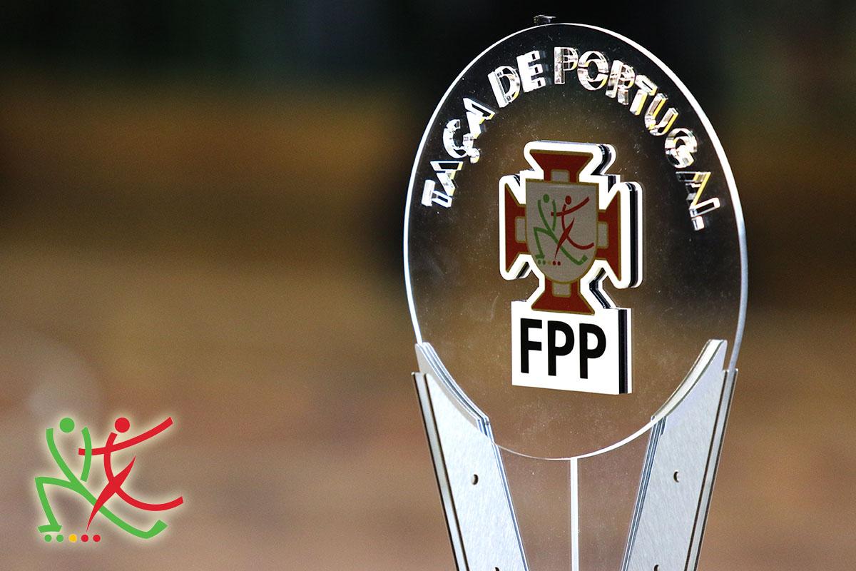 Taça Portugal Hoquei Patins