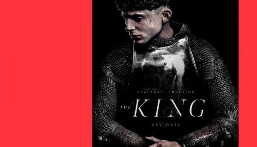 O Rei: uma ascensão muito lenta