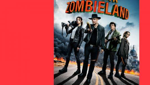 Zombieland: Tiro Duplo | Nada mudou, e ainda bem