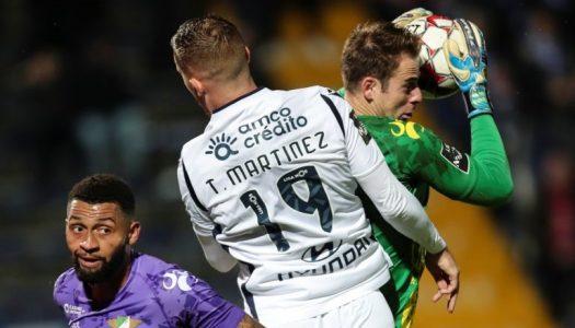 FC Famalicão vs Moreirense (destaques)